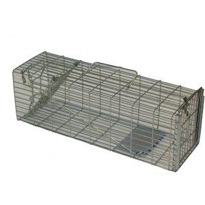 Animal Trap 80x25x30cm