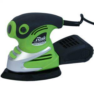Buzz Sander 200W Pad Size 140X140X80mm