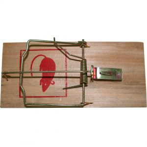 Rat Trap Large