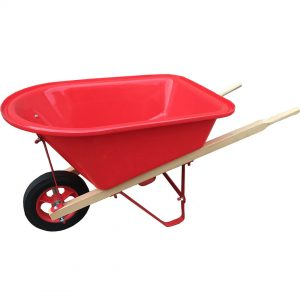 Wheelbarrow Childrens