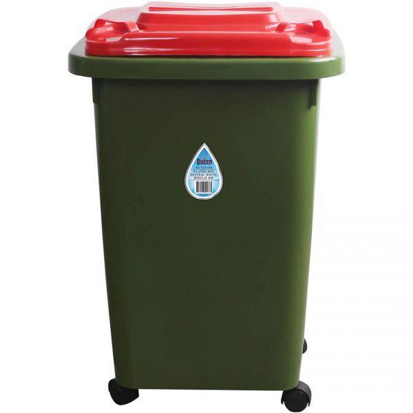 Wheelie Bin 60L General Waste