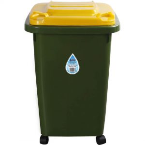 Wheelie Bin 60L Recycling