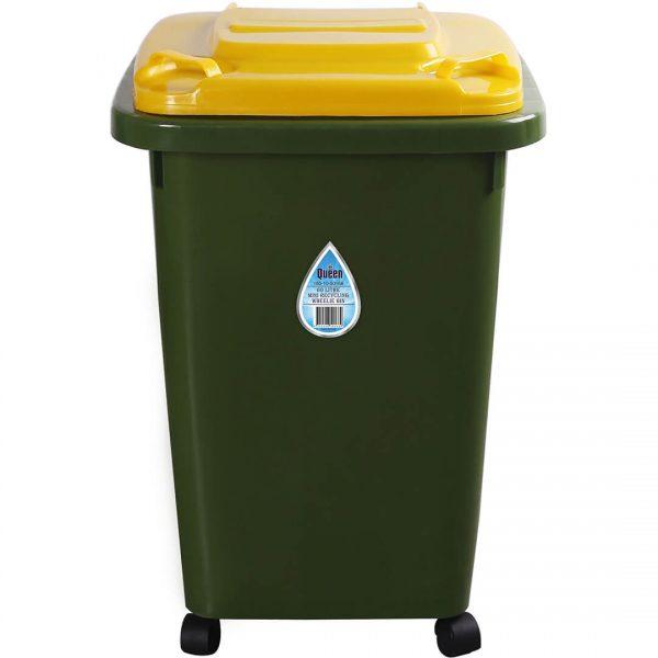 Wheelie Bin 60L Recycling